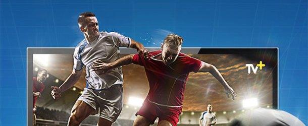 İngiltere Premier Ligi 3 yıl Turkcell TV+'ta
