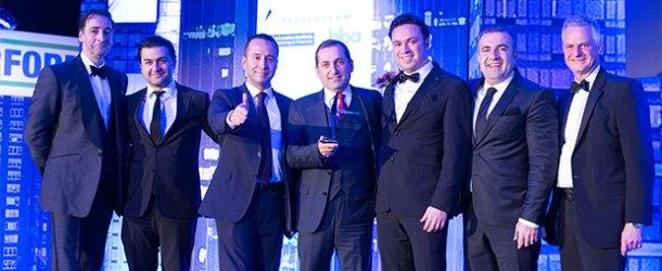 Albaraka Türk'e İngiltere'den teknoloji ödülü