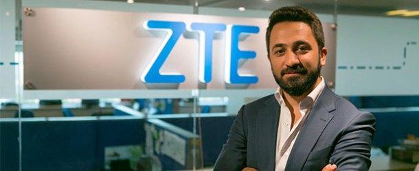 ZTE Türkiye 2017 hedeflerini açıkladı