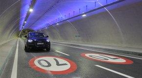 Yandex'e göre Avrasya Tüneli trafiği rahatlattı