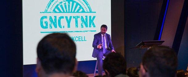 Teknoloji devlerinden Turkcell'in GNÇYTNK'lerine eğitim