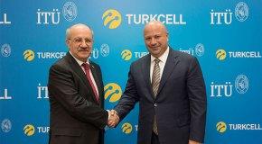 Turkcell ve İTÜ'den 5G'de yerli üretim atağı