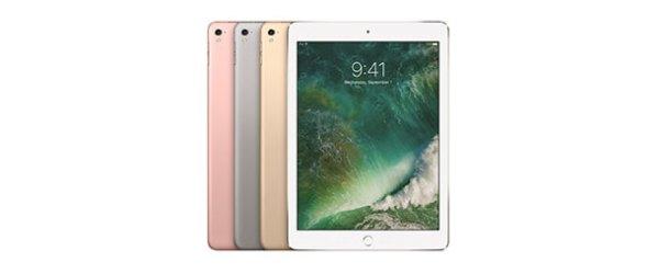 Yeni iPad Pro'lar Turkcell'de