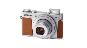 Canon'un aynasızı: PowerShot G9 X Mark II