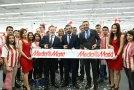Media Markt Gaziantep'te ikinci mağazasını açtı