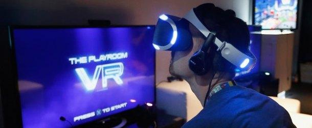 PlayStationVR, Gaming İstanbul'da olacak