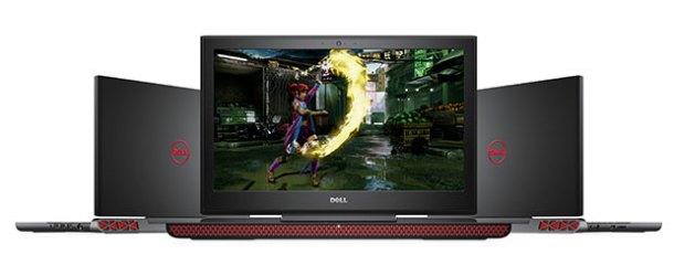 Dell, yeni oyun canavarlarını tanıttı