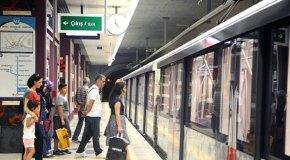 İstanbul en uzun mesafe yol katedilen metropol