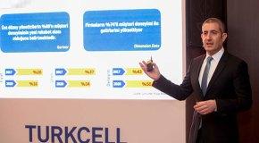 Turkcell Global Bilgi'den 1.500 kişiye istihdam