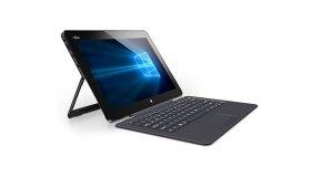 Fujitsu'dan 360 derece katlanabilen tablet