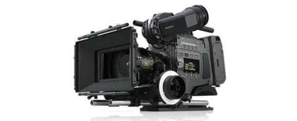 Sony F65 CineAlta'ya akademi ödülü