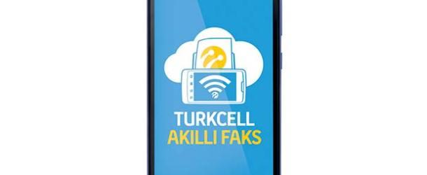 5000'den fazla şirket Turkcell Akıllı Faks kullanıyor