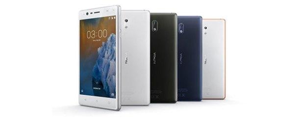 Nokia'nın yeni akıllıları n11.com'da