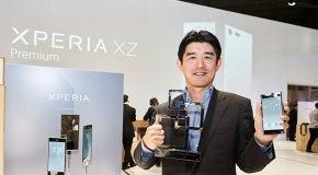Xperia XZ Premium MWC 2017'nin en iyi telefonu