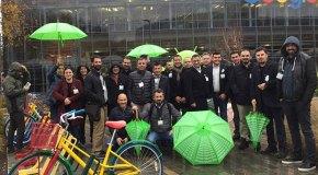 Silikon Vadisi'nin ilk Türk kuluçka merkezi Starcamp