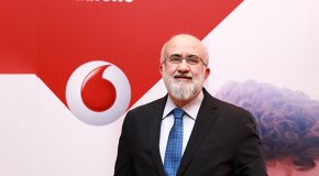 Vodafone'dan KOBİ'lere bir yılda 14.5 milyon TL'lik destek