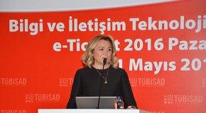 Türkiye bilişim sektörü 94.3 milyar TL