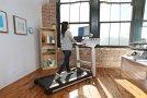 Ofiste ayakta hem çalışın hem spor yapın