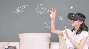 Xiaomi'nin sanal gerçeklik gözlüğü Mi VR Play 2 n11'de