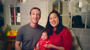 Zuckerberg ikinci kızı için babalık iznine çıkıyor
