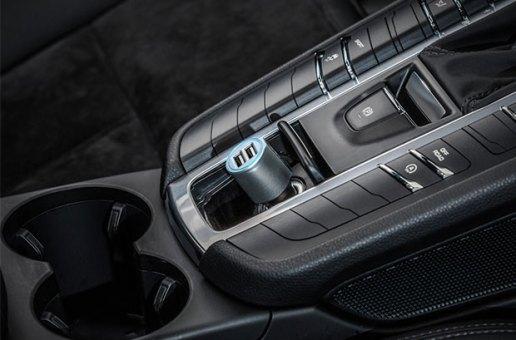 TP-Link'ten 'güvenli' araç şarj aleti