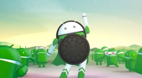 Android ​​8.0 ​​Oreo, ​​General ​​Mobile ​​ile geliyor