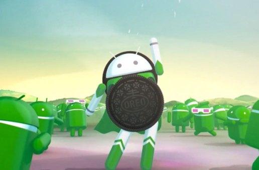 General Mobile GM 6'ya Android 8.0 Oreo geldi