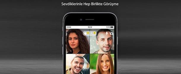 Turkcell BiP'te yeni bir dönem başlatıyor