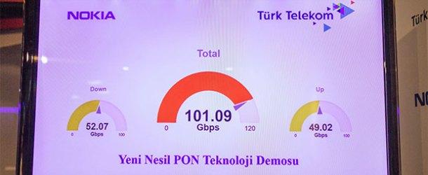 Türk Telekom, milimetre dalga teknolojisini test etti