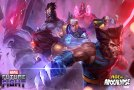 MARVEL Future Fight'ta X-Men ile Apocalypse savaşıyor