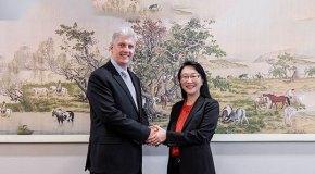 Google ve HTC'den 1,1 milyar dolarlık ortaklık anlaşması