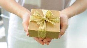 En güzel ve en özel hediyeler için tüyolar