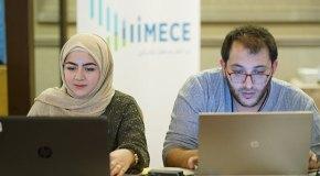 Suriyelilere Android uygulama geliştirme eğitimi