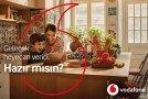 Vodafone, Nisan 2017-Mart 2018 arası mali yılı sonuçlarını açıkladı