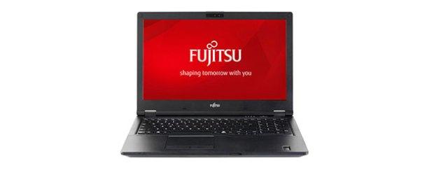 Fujitsu'nun LIFEBOOK E serisi yenilendi