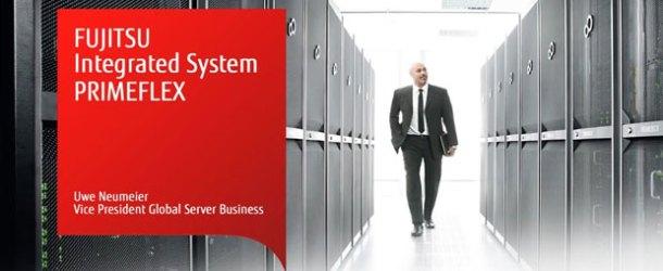 Fujitsu'dan yüksek performanslı ürün: PRIMEFLEX