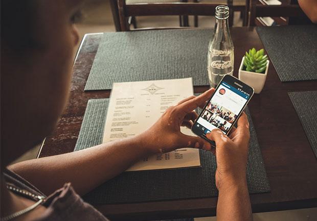 Instagram, 'Yeni Gönderiler' butonunu test ediyor