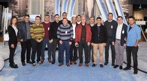 Türk Telekom yöneticileri 5G'ye hazır