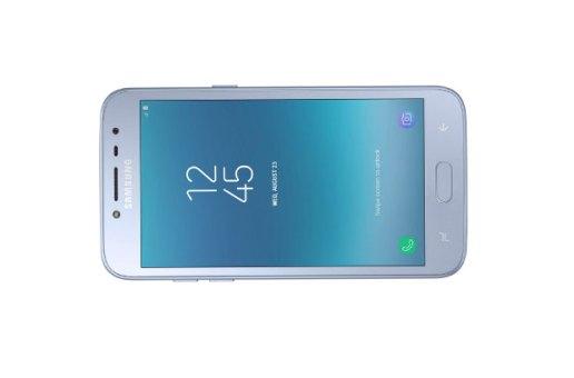 Samsung Galaxy J2 Pro ön siparişte