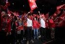 Vodafone Ticari Operasyonlar zirvede buluştu