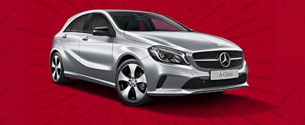 Türk Telekom TAMBU'dan Mercedes A 180 kazanma fırsatı