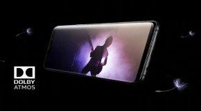 Samsung Galaxy S9 ve S9+ Barselona'da tanıtıldı
