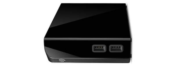 Dünyanın ilk 10 TB harici hard diski sadece n11'de
