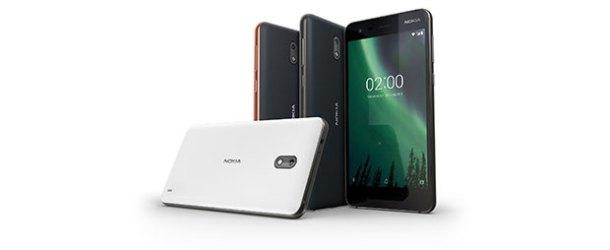 Nokia 2, 699 TL fiyat etiketiyle raflarda
