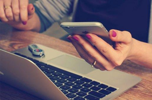 Mobil kullanıcı artınca bankaların web trafiği inişe geçti