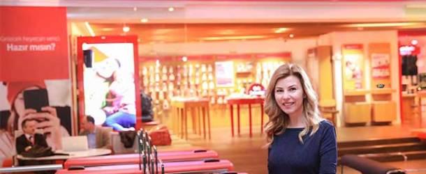 Vodafone'da 'Dijital Ofis' dönemi başladı