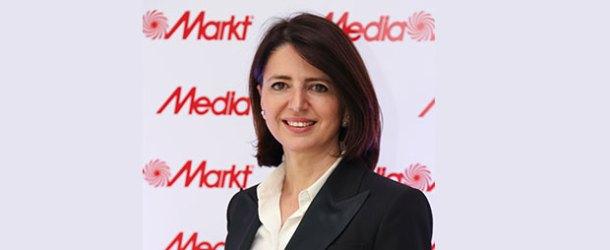 MediaMarkt'ın yeni CFO'su Yeşim Ar Kundakçı