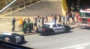 YouTube Genel Merkezi'ne silahlı saldırı