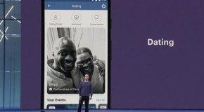 Facebook, çöpçatanlık yapmaya karar verdi