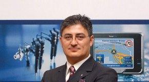 Yerli otomobilin CEO'su Mehmet Gürcan Karakaş